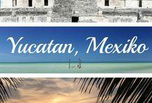 Zentralamerika / Alles über Reisen nach Zentralamerika