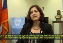 armenian comunity