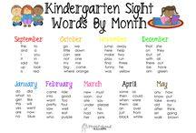 Ella Kindergarten / by Janette Hardison