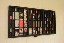 curio cabinet ideas
