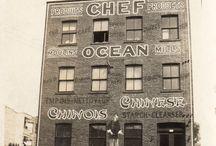 Photos de Robert Cartier / La compagnie Moulin Ocean Limitée et son propriétaire