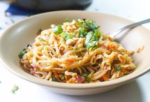 World Cusine / Recipes