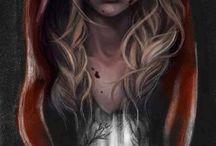 Francesca Nave disegni tattoo / disegni