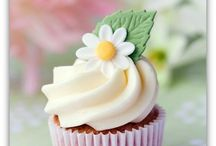 Cupcakes and Minicakes