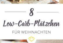 Plätzchen & Co