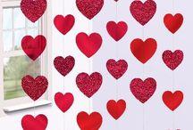 Dia San Valentin Decoracion