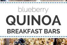 breaksfast bar