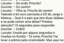 Pinterest - Piadas 2016