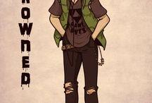 Ben Drowened
