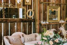 Country Chic backdrop