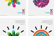 TR Mixed Media and Minimalist design