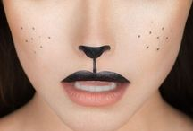 #AloetteUpstateHalloween Makeover *Ideas*