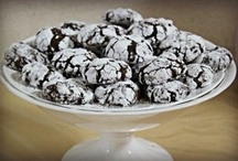 cookies / these cookies are made with love <3