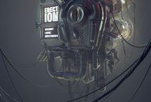 Robotic - Mecanic