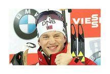 •biathlon•