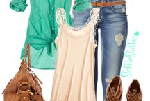Wardrobe Wishlist