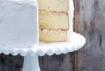 Best White Cake ever