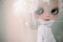 "My custom Blythe Doll ""Ursula"" / by Naoko Yoshioka"