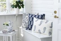 Home by the sea - ideas