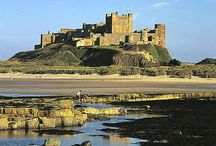 Home (north east England) / Pictures of places I grew up with, and that I love