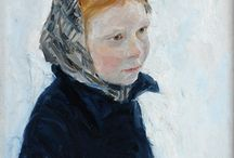 People Paintings / Portraits and figurative art