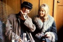 Ringo and Patti