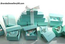 Tiffany & Co. / Buy authentic Tiffany & Co. jewelry