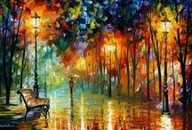 Art Afremov