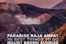Indonezja - Bali