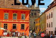 ROMANIA || Pagina Parfumată