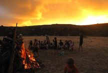 Camping / Beach Camps