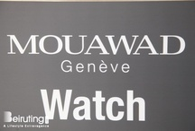 Launch of Mouawad Genève's Exclusive Watch Collections