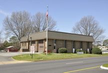 Fire Stations / Some pics, old and new, of our fire stations.