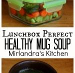 Lunch ideas for moi