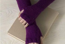 Knitting ideas / by Britt Reints