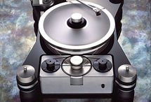 VPI HR-X Turntables / by VPI Industries