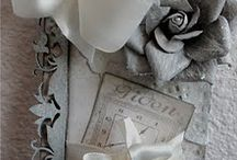 paper love / all the lovelies out there that help to inspire me in my wee craft room / by Hazel Macphail