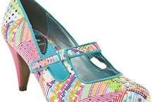 Shoes / by April McPeak