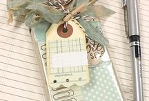 Boutique ideas / by Sandy Carlson, Stampin' Up Demonstrator