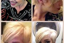 Body Care: Hair