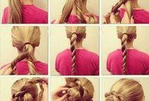 capelli fai da te