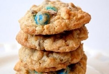 that's the way the cookie crumbles / by Michelle Prouty