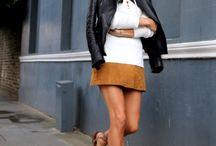 Minigonna outfit