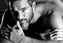 Male Models / Male fitness models