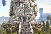 Concept Riven Myst