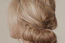 Cabelo e beleza que adoro / hair_beauty / by Enrique Peres