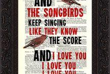Canciones por cantar