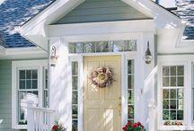 lauren front entrance