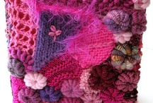 Crochet - Covers / Cozies / Carriers / Vases / by Nivethetha Sudhakar