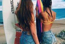 Friendship goals ✨